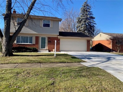 11331 Russell Avenue, Plymouth Twp, MI 48170 - #: 218110556