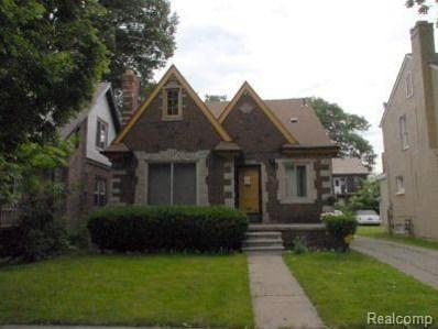 5080 Berkshire Street, Detroit, MI 48224 - #: 218110865