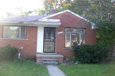 19633 Dequindre St, Detroit, MI 48234 - #: 218110905