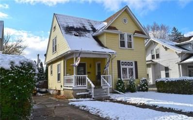 271 Jones Street, Mount Clemens, MI 48043 - #: 218111140