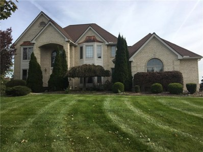 11752 Hopkins Drive, Plymouth Twp, MI 48170 - #: 218111997