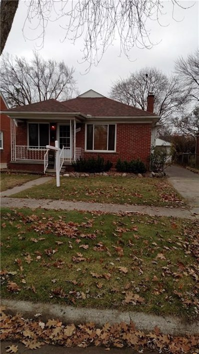 23821 Lawrence Avenue, Dearborn, MI 48128 - #: 218114376