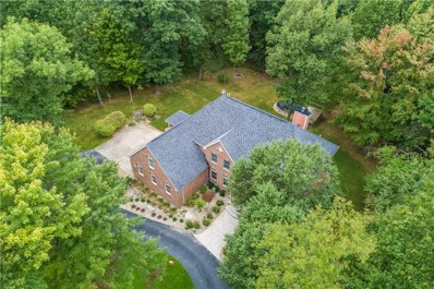 260 Hawk Ridge Drive, Groveland Twp, MI 48348 - #: 218114387