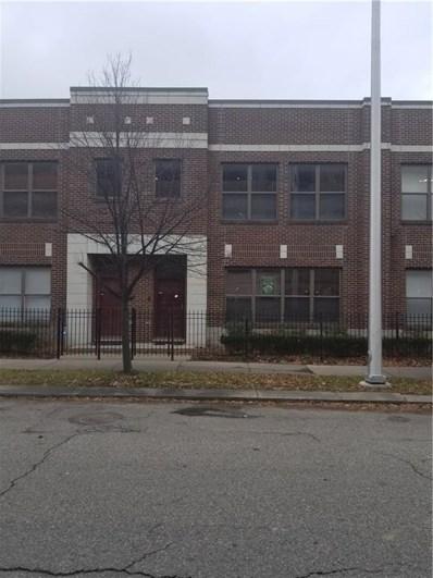 82 W Bethune UNIT 33, Detroit, MI 48202 - #: 218114413