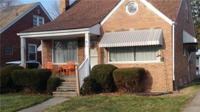 5240 Gateshead Street, Detroit, MI 48236 - #: 218114834