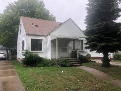 18565 Washtenaw Street, Harper Woods, MI 48225 - #: 218115131