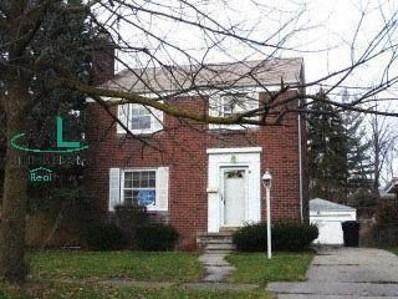 18911 Rolandale Street, Detroit, MI 48236 - #: 218116057