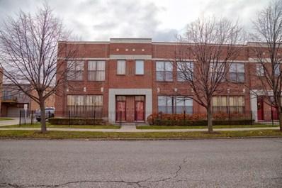 55 Pallister Street, Detroit, MI 48202 - #: 218116280