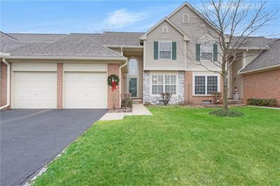 2321 Cleveland Way, Canton Twp, MI 48188 - #: 218116477