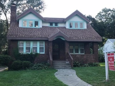 180 Cherokee Road, Pontiac, MI 48341 - #: 218116780