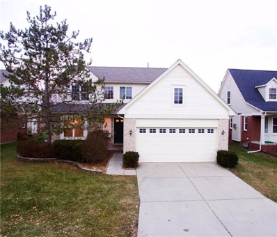 1454 Bayberry Park Circle, Canton Twp, MI 48188 - #: 218117746