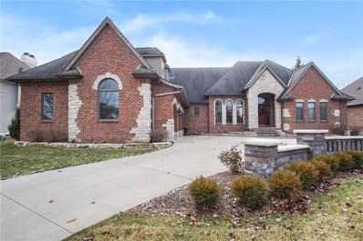 5015 Rockaway Lane, Independence Twp, MI 48348 - #: 218117897