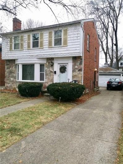 9876 W Outer Drive, Detroit, MI 48223 - #: 218117972