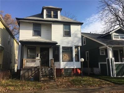 2426 Beals Street, Detroit, MI 48214 - #: 218118337