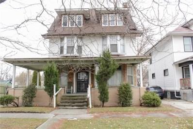 527 Woodland Street, Detroit, MI 48202 - #: 218118446