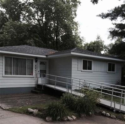 4451 Cedar Ave, West Bloomfield twp, MI 48323 - #: 218119360