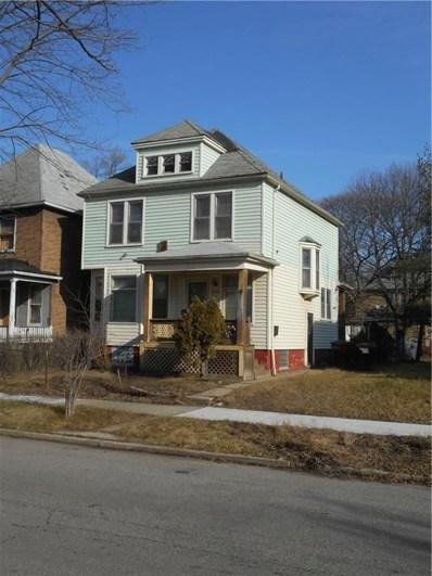 3462 Townsend Street, Detroit, MI 48214 - #: 219001758