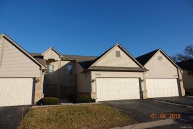 24530 Pine Village Boulevard, Oak Park, MI 48237 - #: 219002633
