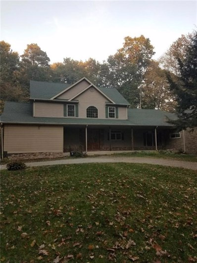 3276 Abbottsford Road, Clyde Twp, MI 48049 - #: 219002692