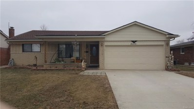 3271 Marc Drive, Sterling Heights, MI 48310 - #: 219006198