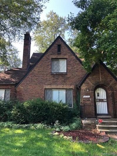 14175 Rutland Street, Detroit, MI 48227 - #: 219006200
