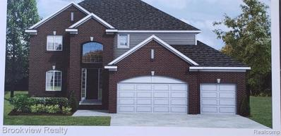 36219 English Dr, Sterling Heights, MI 48310 - #: 219009748