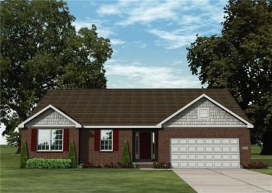 Willow Oak Drive, Green Oak Twp, MI 48116 - #: 219014565
