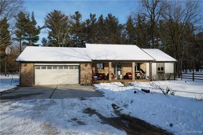 3015 W Maple Road, Wixom, MI 48393 - #: 219014647