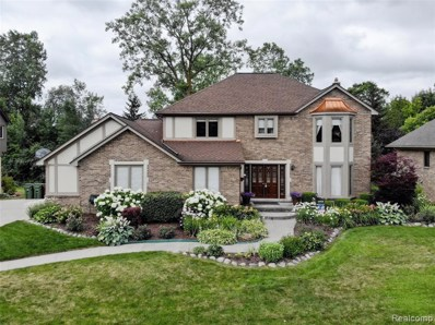 56761 Copperfield Drive, Shelby Twp, MI 48316 - #: 219017112