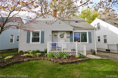 2007 Dallas Avenue, Royal Oak, MI 48067 - #: 219053292