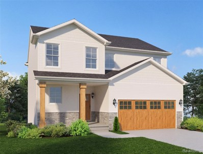 Bogues View Drive (Homesite 96), Oceola Twp, MI 48843 - #: 219057680