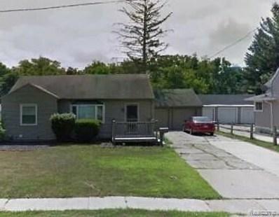 2604 Rodd Street, Midland, MI 48640 - #: 219059729