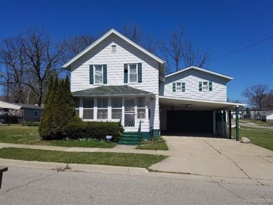 269 Cottage St, Pontiac, MI 48342 - #: 219063023