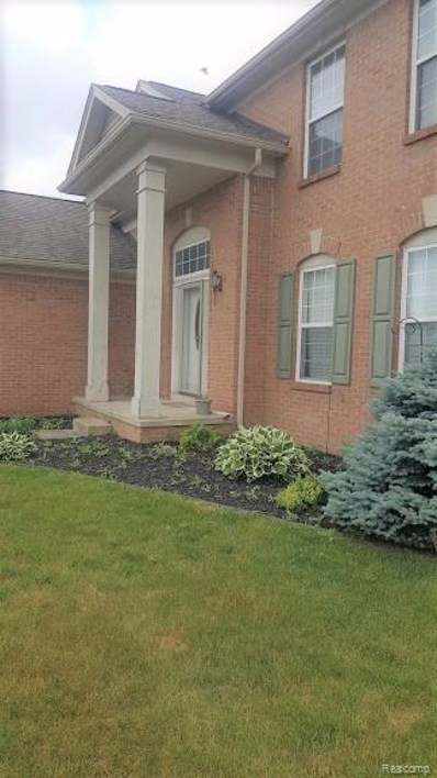 27884 Starling Lane, Huron Twp, MI 48134 - #: 219067044