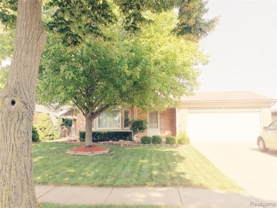 39372 Durand Drive, Sterling Heights, MI 48310 - #: 219067398
