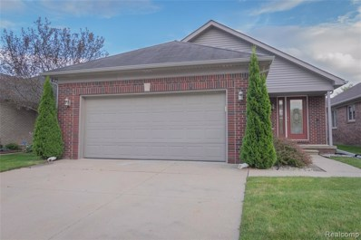14258 Venice Drive, Sterling Heights, MI 48313 - #: 219080289