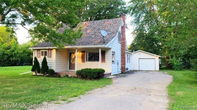 2247 Diamond Avenue, Flint Twp, MI 48532 - #: 219086657