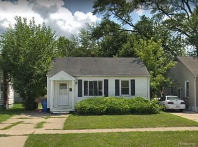 26331 Annapolis Street, Dearborn Heights, MI 48125 - #: 219088016