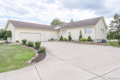 5020 Buttercup Lane, Mundy Twp, MI 48439 - #: 219091060