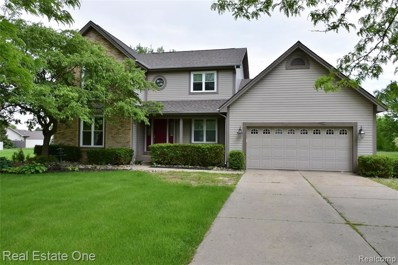5031 Belsay Road, Grand Blanc Twp, MI 48439 - #: 219093519