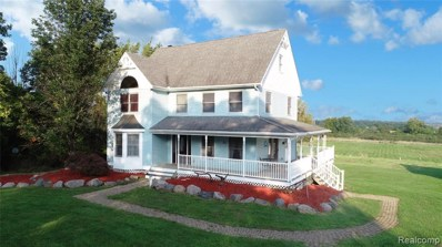 2400 Hickman Road, Superior Twp, MI 48105 - #: 219093992