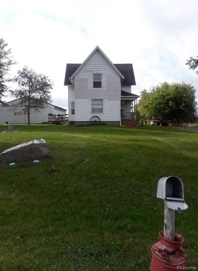 5200 E Frost, Webberville Mi Road, Leroy Twp, MI 48892 - #: 219098624