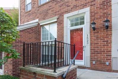 1523 Chesapeake, Royal Oak, MI 48067 - #: 219103521