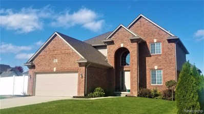 8361 Remie Drive, Sterling Heights, MI 48312 - #: 219105520