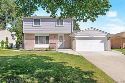 39720 Pinebrook Drive, Sterling Heights, MI 48310 - #: 219109209