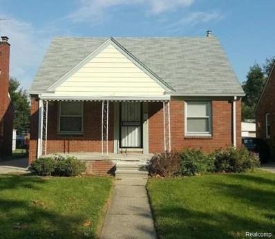 16631 Collingham, Detroit, MI 48205 - #: 219119515