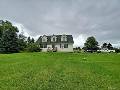 9320 Horton Road, Atlas Twp, MI 48438 - #: 2200075007