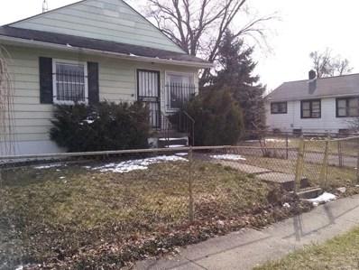 1401 Waldman, Flint, MI 48507 - #: 50100001654