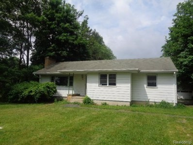 3785 Hermansau, Saginaw Twp, MI 48603 - #: 50100002662