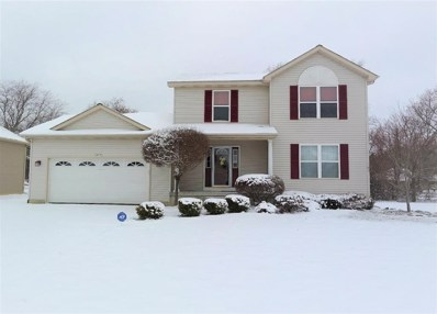 11279 Autumn Breeze, Vienna Twp, MI 48420 - #: 50100004879